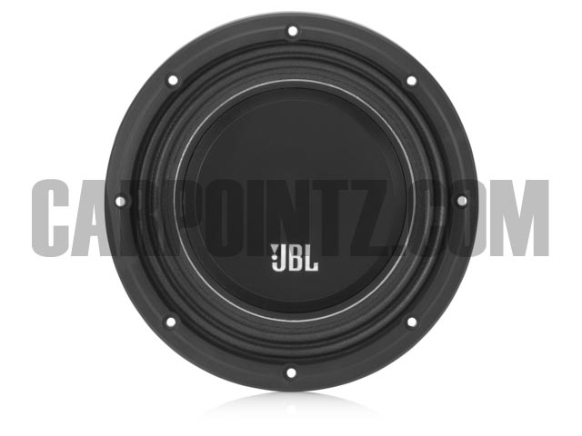 JBL MS-10SD2SLIM サブウーハー(JBLMS-10SD2SLIM)